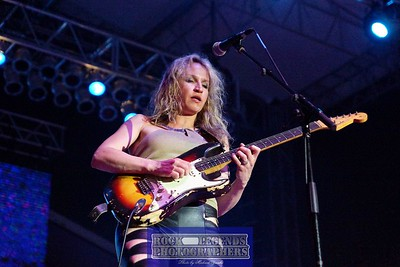 ANA POPVIC Sea-Blues Festival 2-25-18
