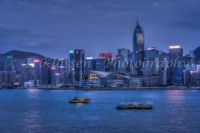 Various Kowloon