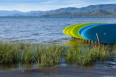 SUMMER | Tahoe