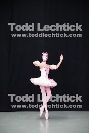 Westside Ballet Nutcracker Workshop  12/2/20