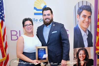 2017-04-28 Hispanic Leadership Institute--East Graduation