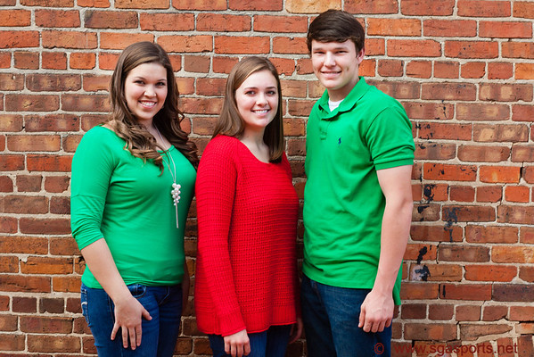 The Norton Family