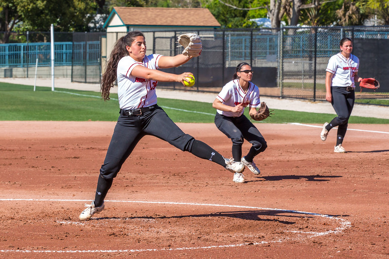 USF Women's Softball - City of Clearwater
