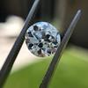 2.35ct Old European Cut Diamond GIA J VS2 18