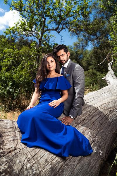 Batool & Salman's Pre-wedding