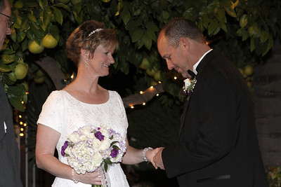 Denise and Dale 10-28-11