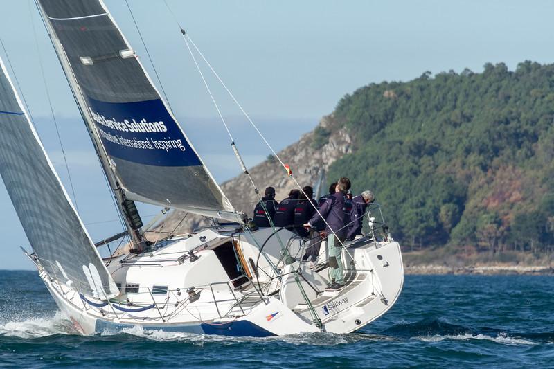del tema con el Inspiring Sailway
