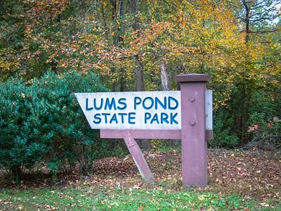 20141018-19 Lums Pond Camping