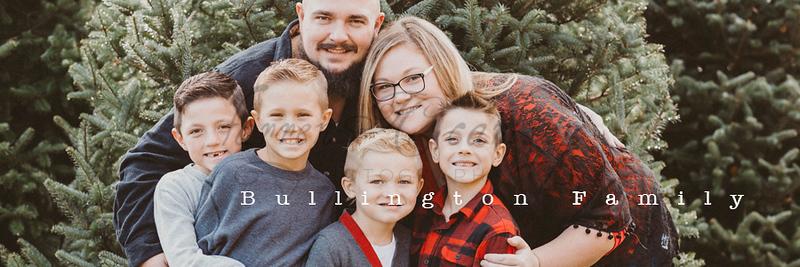 Bullington Family