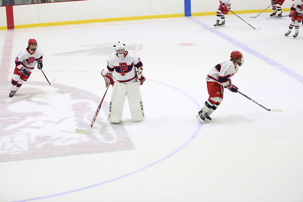 2018 12 02 Injury Fund Hockey PHS vs Barrington