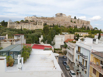 Athens 2011