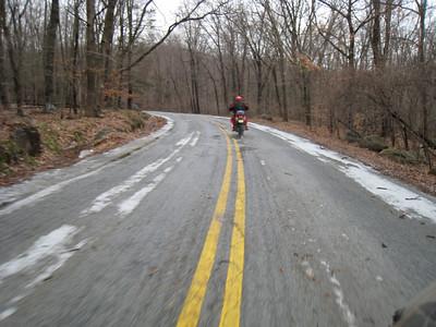 Assorted Ride Pics