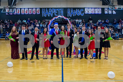High School Basketball Coming Home 2017-2018