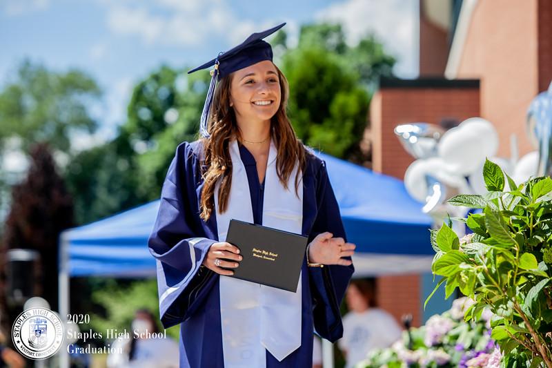 Dylan Goodman Photography - Staples High School Graduation 2020-667.jpg