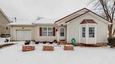 110 Oak Tree Dr Oak Grove KY 42262
