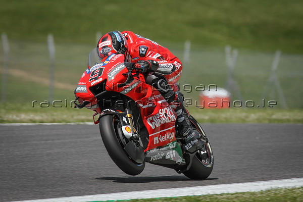 MotoGP Mugello 2019