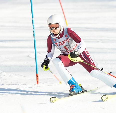 1/29/20: Varsity Ski Racing