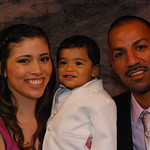 Medrano Family :