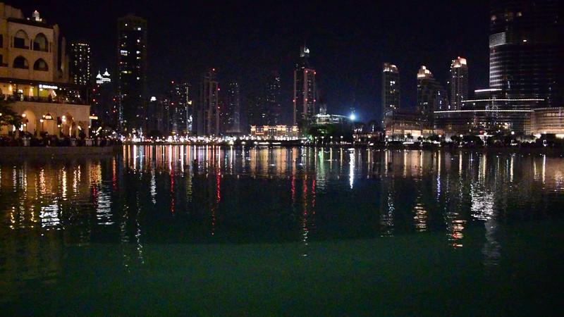 Fuentes de Dubai 2015