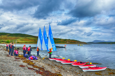 collanmore Island, Clew Bay