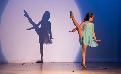 Defying Gravity - Kaia Lopez