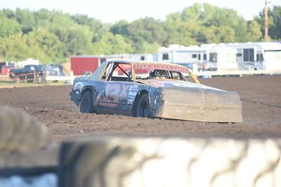 2020-07-31 Rapid Speedway