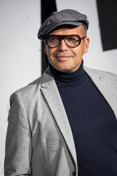 """HOLLYWOOD, CALIFORNIA - SEPTEMBER 28: Billy Zane attends the premiere of Warner Bros Pictures """"Joker"""" on Saturday, September 28, 2019 in Hollywood, California. (Photo by Tom Sorensen/Moovieboy Pictures)"""
