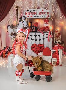 Aria Valentine 2021