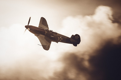 NZ Warbirds Open Day 2012 @ Ardmore