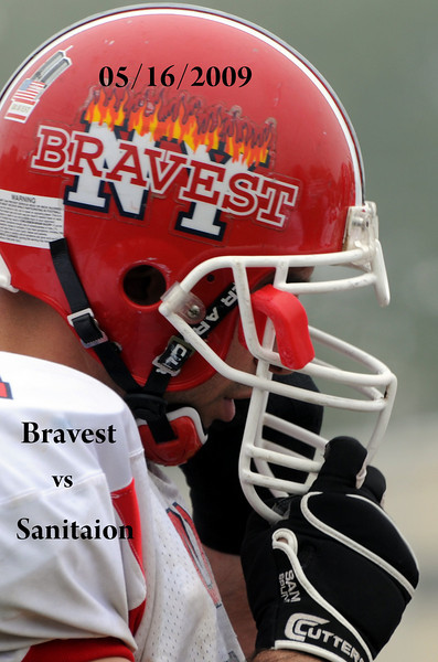 Team Bravest vs Sanitation Password needed to download these pictures ..just ask Mama for it at mtwin1@aol.com