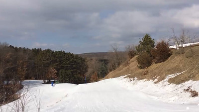Fun Day - Skier/BoarderCross - IRL (In Real Time)