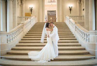 Bekah and Trey's Wedding