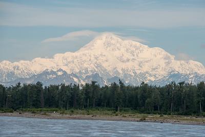 Alaska & Canada 2017