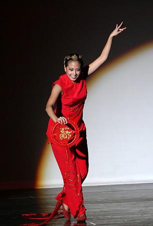 Chinese Knots Dance - 2005