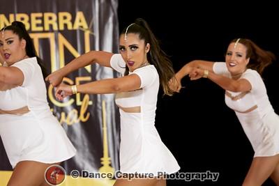 Reggaeton Open - Latin Dance Australia