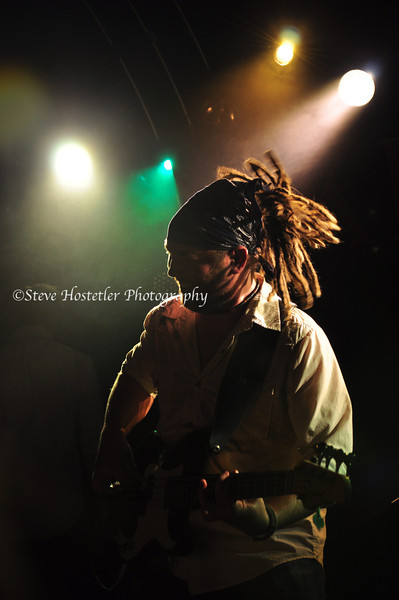 Music Photography Portfolio