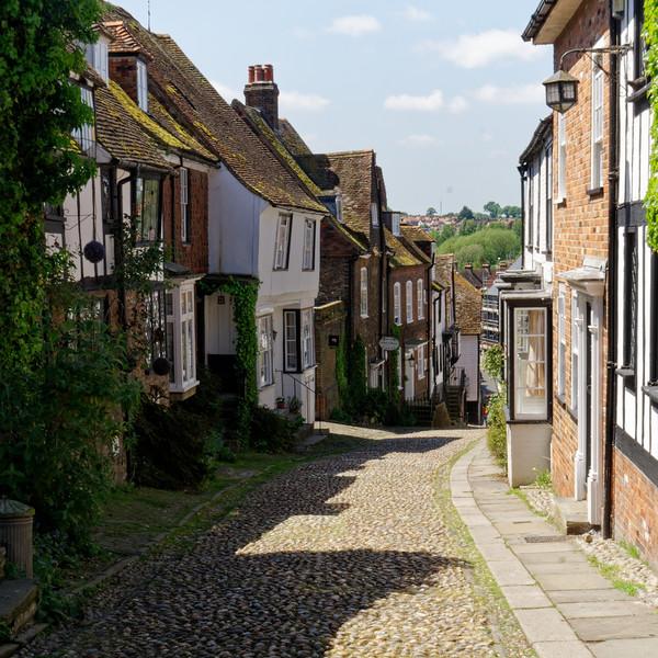 Rye, England
