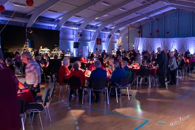 Ishøj Kommune Pensionist julefrokost 2019
