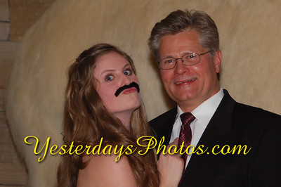 Regis Jesuit Father Daughter Gala, 2013
