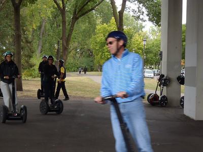 Minneapolis: September 20, 2012 (Rosemount)