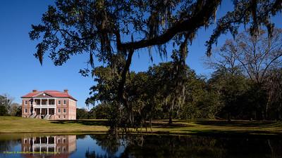 South Carolina - Drayton Hall