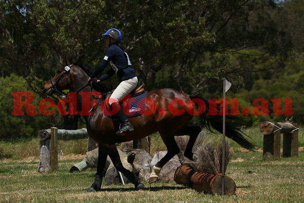 2014 11 09 Swan Valley Hunter Trials 45cm 17Yrs and Older