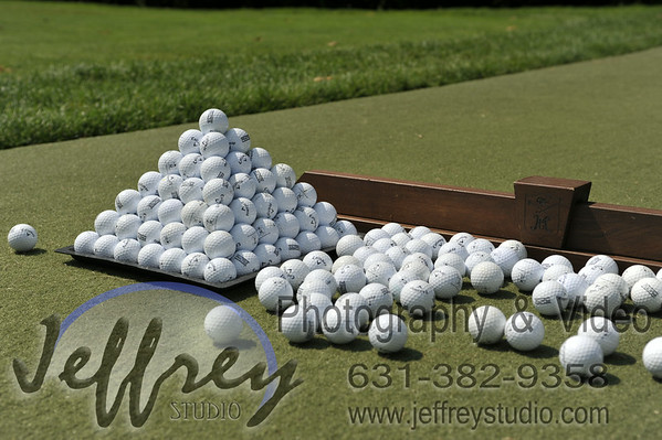 FREE Golf - Muttontown CC - July 21, 2014