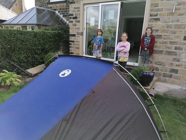 Jul - Virtual Camp