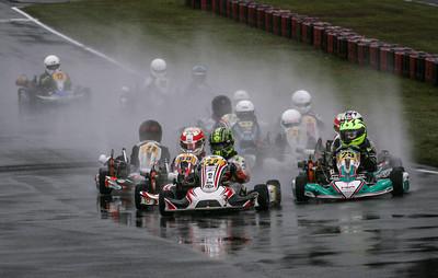 MRFKC Race 3 Mosport 2021
