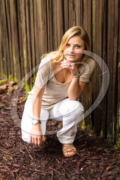 Ashleigh Senior 2016