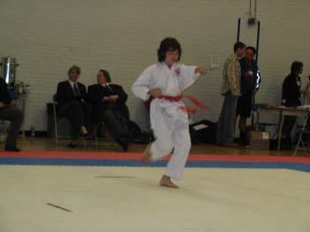 Provincial Tournament Spring 2006