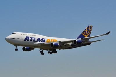 747-400 Pax