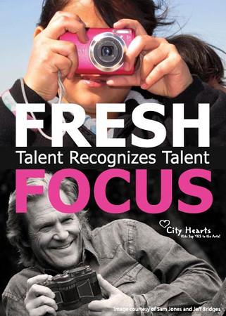 2013 Fresh Focus Event