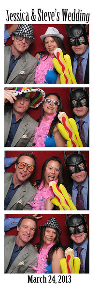 3-24 Casa Real at Ruby Hill Winery - Photo Booth